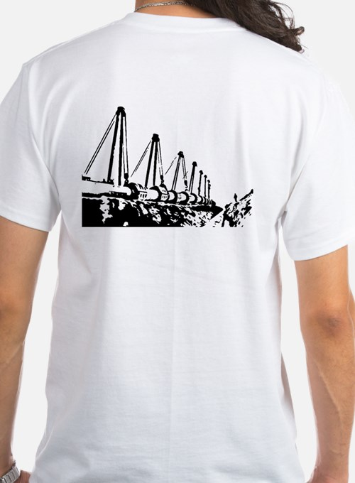 The Pipeline Shirt