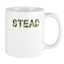 Stead, Vintage Camo, Mug