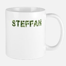 Steffan, Vintage Camo, Mug