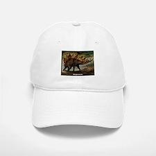 Stegosaurus Dinosaur Baseball Baseball Cap