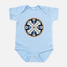 Use Your Head #2 Infant Bodysuit