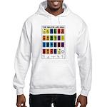Tarot Hooded Sweatshirt