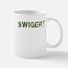Swigert, Vintage Camo, Mug