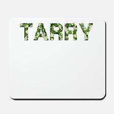 Tarry, Vintage Camo, Mousepad