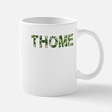Thome, Vintage Camo, Mug