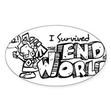 SurviedMayan2012-Dark Decal