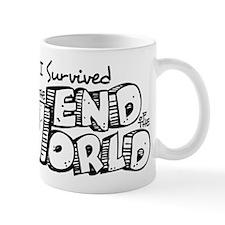 SurviedMayan2012-Dark Mug
