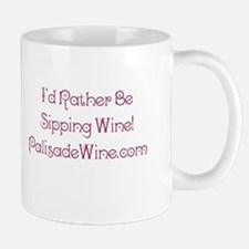 Palisade Wine Mug