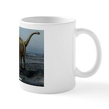 Shunosaurus Dinosaur Mug
