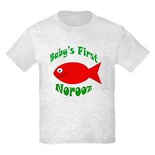 NoroozBaby.png T-Shirt