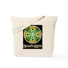 Unique Brigid Tote Bag