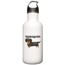 I Support Derpy Doxies Water Bottle