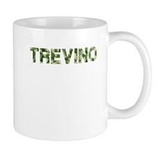 Trevino, Vintage Camo, Mug