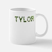 Tylor, Vintage Camo, Small Small Mug
