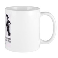 chimney sweep Mug