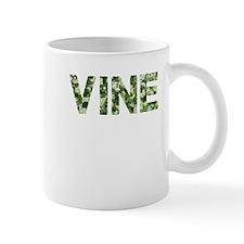 Vine, Vintage Camo, Mug