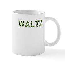 Waltz, Vintage Camo, Mug