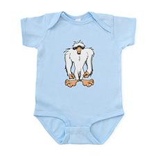 YETI Infant Bodysuit