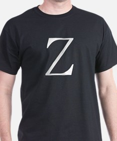 Greek Character Zeta T-Shirt