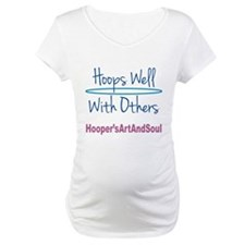 Hooper Hula Hoop Well with Others Shirt