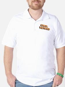 Badge - Elliot T-Shirt