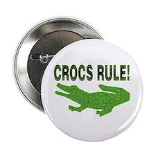 Crocs Rule Button
