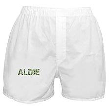 Aldie, Vintage Camo, Boxer Shorts