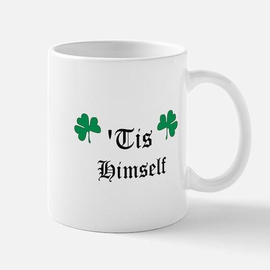 tis himself Mug