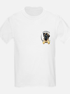 Pocket Mastiff IAAM T-Shirt