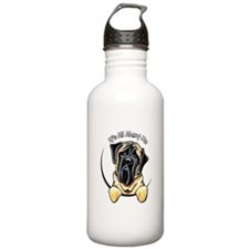 Mastiff IAAM Water Bottle