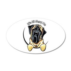 Mastiff IAAM Wall Decal