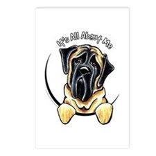 Mastiff IAAM Postcards (Package of 8)