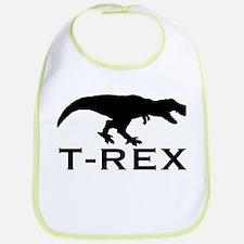 T Rex Bib