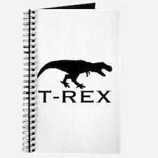 T Rex Journal