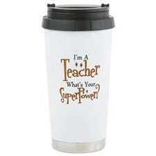 Preschool Travel Mug