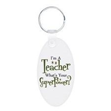 Unique Teachers appreciation Keychains