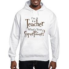Cute Teacher appreciation Hoodie
