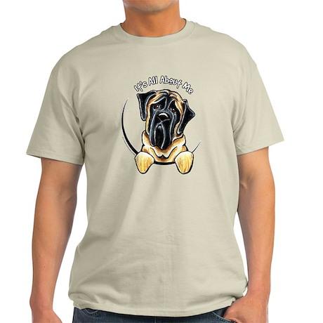 Bull Mastiff IAAM Light T-Shirt