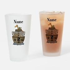 Noahs Ark 2 Drinking Glass