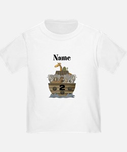 Personalized Noahs Ark 2 T