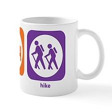 Eat Sleep Hike Mug