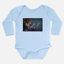 Magic Long Sleeve Infant Bodysuit