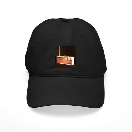 Radio Black Cap