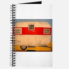 Camper Ham Journal