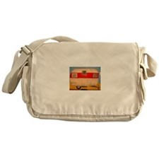 Camper Ham Messenger Bag