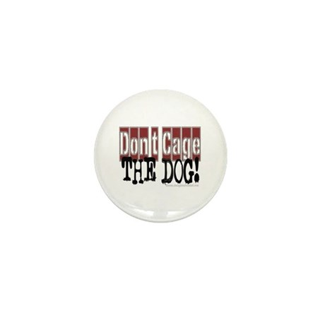 In The News Mini Button (100 pack)