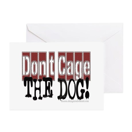 In The News Greeting Cards (Pk of 10)