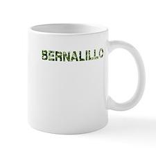 Bernalillo, Vintage Camo, Mug