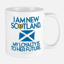 New Scotland.2 Mug