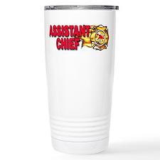 Assistant Chief Travel Mug